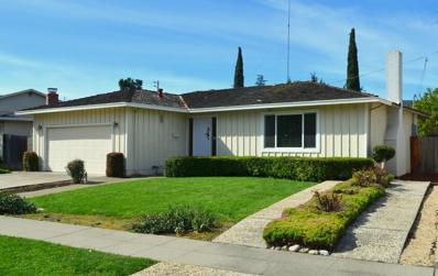 6319 Menlo Drive, San Jose, CA 95120 - MLS#: 52141796