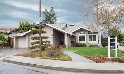 1501 Monteval Place, San Jose, CA 95120 - MLS#: 52141800