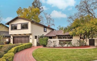 17636 Vineland Court, Monte Sereno, CA 95030 - MLS#: 52141801