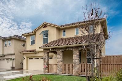 1818 Monte Bella Boulevard, Salinas, CA 93905 - MLS#: 52141825