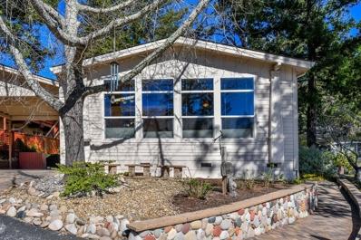 552 Bean Creek Road UNIT 220, Scotts Valley, CA 95066 - MLS#: 52141828