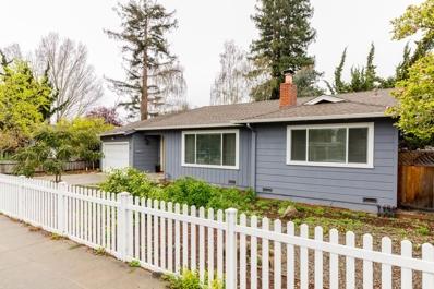 115 Berry Street, Santa Cruz, CA 95060 - MLS#: 52141833