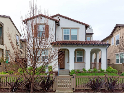 16920 Church Street, Morgan Hill, CA 95037 - MLS#: 52141835