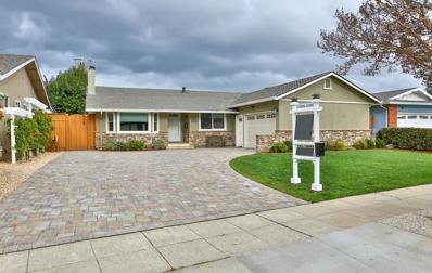 4020 Woodford Drive, San Jose, CA 95124 - MLS#: 52141840