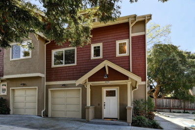 627 Seabright Avenue UNIT D, Santa Cruz, CA 95062 - MLS#: 52141849