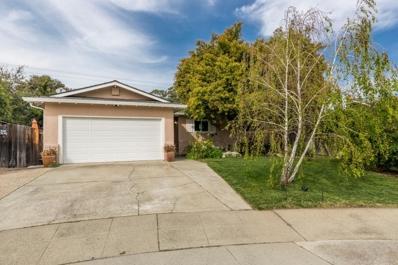 2177 Barrett Avenue, San Jose, CA 95124 - MLS#: 52141855