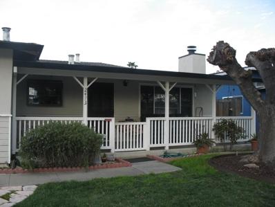 2473 Borax Drive, Santa Clara, CA 95051 - MLS#: 52141858
