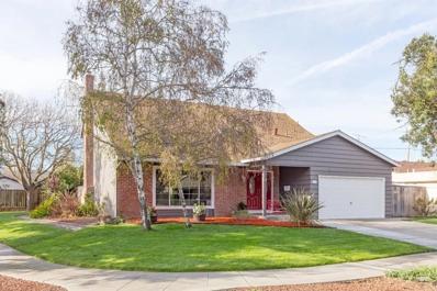 358 Roan Street, San Jose, CA 95123 - MLS#: 52141859
