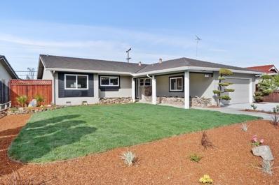 1423 Piedmont Road, San Jose, CA 95132 - MLS#: 52141873