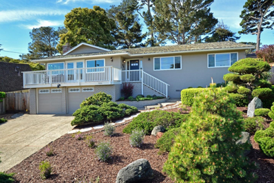 951 Jewell Avenue, Pacific Grove, CA 93950 - MLS#: 52141885