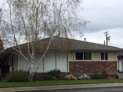 2483 Anna Drive, Santa Clara, CA 95050 - MLS#: 52141892