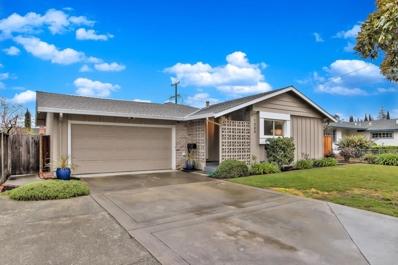 1084 Kelly Drive, San Jose, CA 95129 - MLS#: 52141906