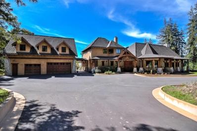 10206 Newell Creek Road, Ben Lomond, CA 95005 - MLS#: 52141912