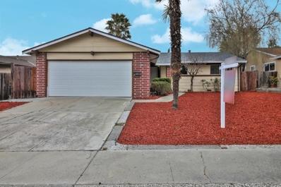 3317 Farthing Way, San Jose, CA 95132 - MLS#: 52141921