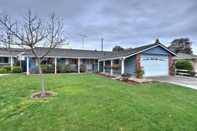 472 Muriel Court, Santa Clara, CA 95051 - MLS#: 52141947