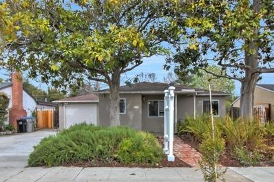 1539 Darlene Avenue, San Jose, CA 95125 - MLS#: 52141952