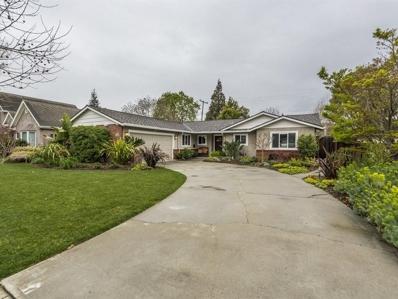 1533 San Ardo Drive, San Jose, CA 95125 - MLS#: 52141953