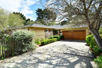 7 Toda Vista, Monterey, CA 93940 - MLS#: 52141956
