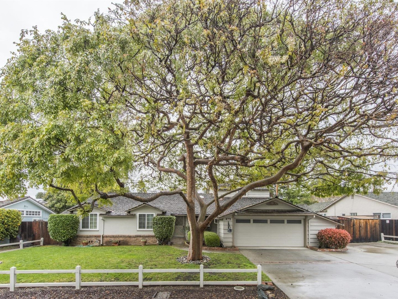 1541 Fordham Way, Mountain View, CA 94040 - MLS#: 52141966