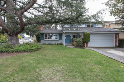 480 Luther Drive, Santa Clara, CA 95051 - MLS#: 52141967