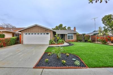1411 Santa Fe Drive, San Jose, CA 95118 - MLS#: 52141978