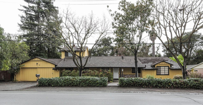 640 Covington Road, Los Altos, CA 94024 - MLS#: 52141984