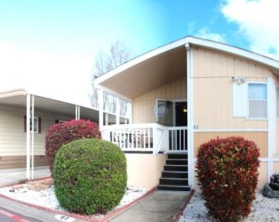 1220 Tasman Drive UNIT 82, Sunnyvale, CA 94089 - MLS#: 52141993
