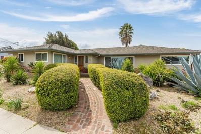 705 3rd Street, San Juan Bautista, CA 95045 - MLS#: 52142005