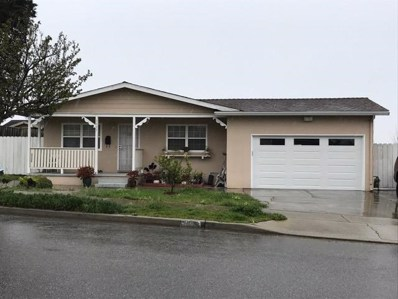 3007 Bayer Drive, Marina, CA 93933 - MLS#: 52142046