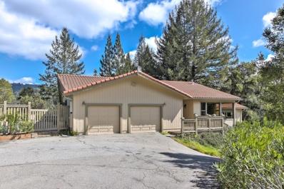 610 Old Mill Pond Road, Los Gatos, CA 95033 - MLS#: 52142052