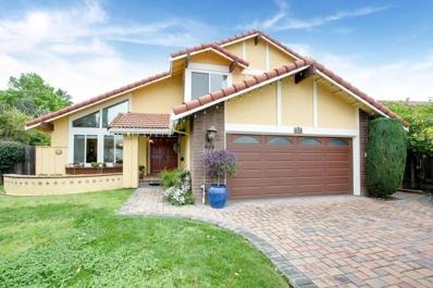 655 Donahe Drive, Milpitas, CA 95035 - MLS#: 52142067