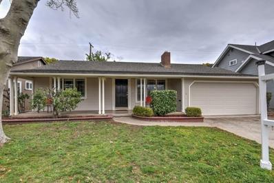 2124 Talia Avenue, Santa Clara, CA 95050 - MLS#: 52142097