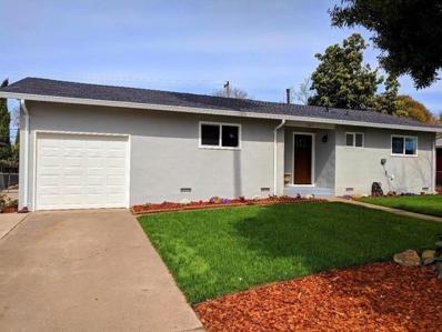247 Dixon Road, Milpitas, CA 95035 - MLS#: 52142105