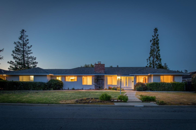 20249 Edinburgh Drive, Saratoga, CA 95070 - MLS#: 52142108