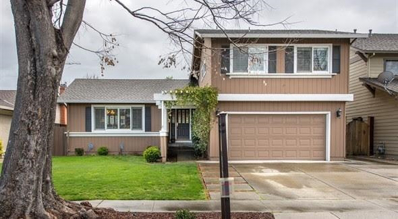 3904 Wellington Square, San Jose, CA 95136 - MLS#: 52142133