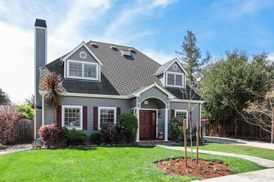 2950 South Court, Palo Alto, CA 94306 - MLS#: 52142135