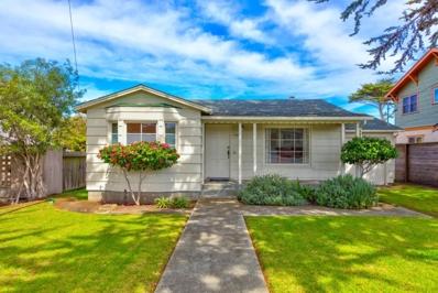 1022 Del Monte Boulevard, Pacific Grove, CA 93950 - MLS#: 52142143