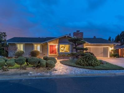 20120 Williamsburg Lane, Saratoga, CA 95070 - MLS#: 52142166