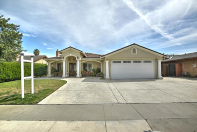 4074 Forestbrook Way, San Jose, CA 95111 - MLS#: 52142167