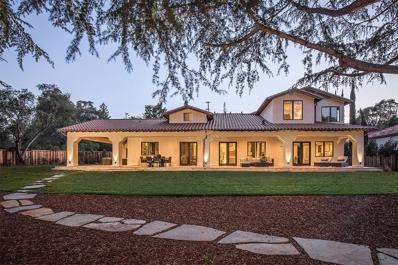1365 Arbor Avenue, Los Altos, CA 94024 - MLS#: 52142180
