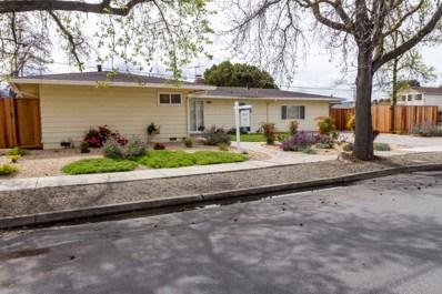 1862 Geneva Street, San Jose, CA 95124 - MLS#: 52142201