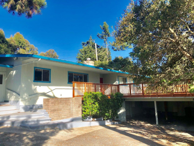 20 Twin Oaks Drive, Monterey, CA 93940 - MLS#: 52142277