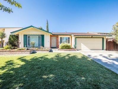 5723 Goldfield Drive, San Jose, CA 95123 - MLS#: 52142294