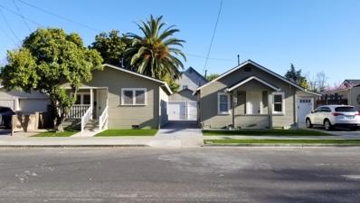 1336 Fremont Street, Santa Clara, CA 95050 - MLS#: 52142332