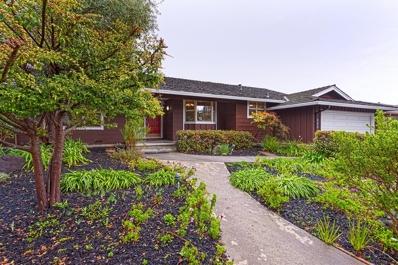 180 Archer Drive, Santa Cruz, CA 95060 - MLS#: 52142346