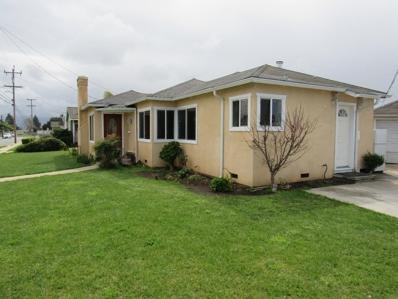 25 N 4th Street, Salinas, CA 93906 - MLS#: 52142349