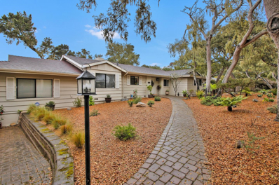 2864 Forest Lodge Road, Pebble Beach, CA 93953 - MLS#: 52142359