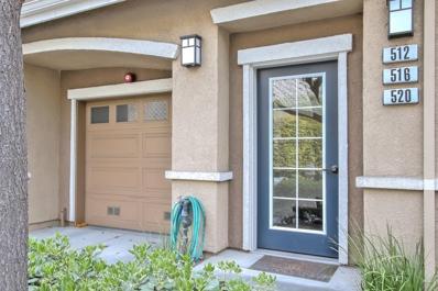 520 King George Avenue, San Jose, CA 95136 - MLS#: 52142377