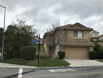 25452 Larkspur Court, Salinas, CA 93908 - MLS#: 52142394