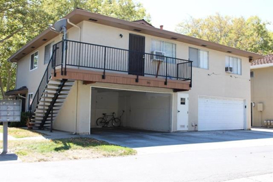 846 Gilchrist Walkway Walk UNIT 4, San Jose, CA 95133 - MLS#: 52142430